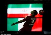 فوتبال ساحلی پرشین کاپ| تکرار قهرمانی ایران در روز تشویق قائدی + عکس
