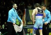 برکت: یزدانی بهترین کشتیگیر ایران است/ تنها ٢ آزادکار المپیکی را به جام جهانی آوردیم