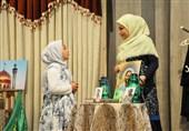 آرزوی دختر شهید مدافع حرم در «رویای زینب خواهد آمد» برآورده شد