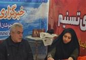 """دبیر اجرایی خانه کارگر مازندران: """"تسنیم"""" در انعکاس فریاد حقطلبانه کارگران به دولت موفق عمل کرد"""