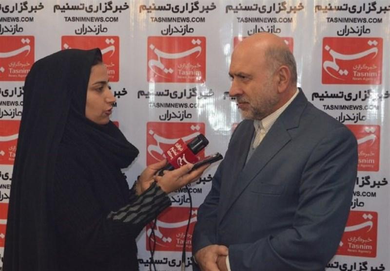 حسین نیازآذری نماینده بابل در مجلس