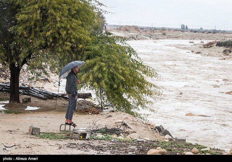 کمبود آب در برخی از نقاط شهرستان گراش/ هشدار به ساکنان بافتهای فرسوده و قدیمی