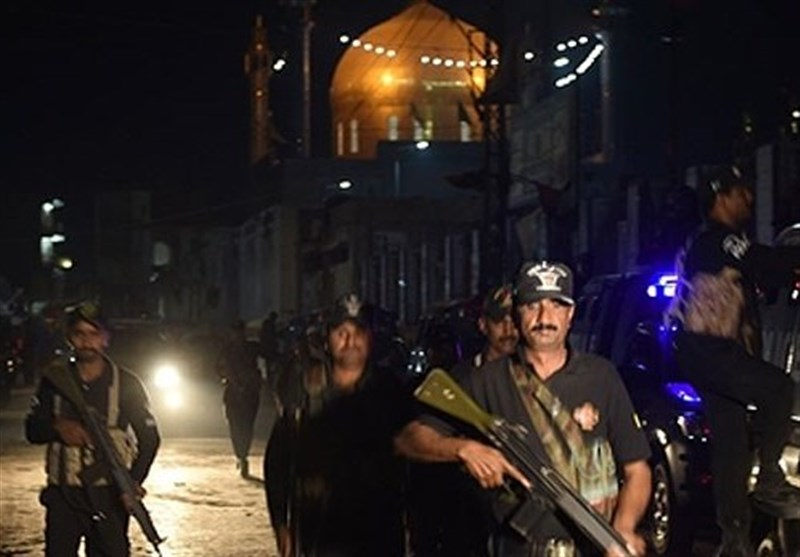 At Least 37 Militants Killed across Pakistan Following Deadly Attack in Sindh