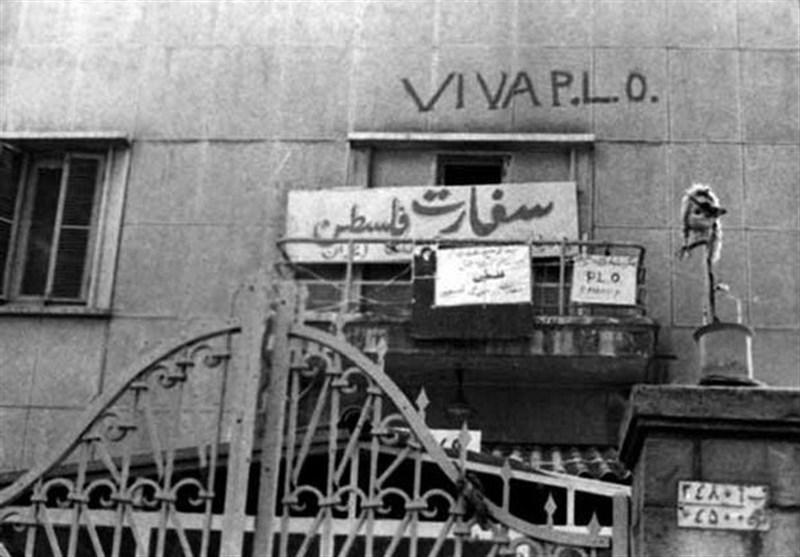 اولین سفارتخانهای که بعد از انقلاب در ایران گشایش یافت