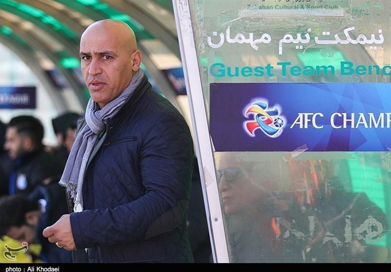 منصوریان از سفر به امارات بازماند