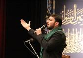 سید امیر احمدنیا