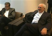 Iran's Zarif Meets with Top Foreign Officials, IAEA Chief in Munich