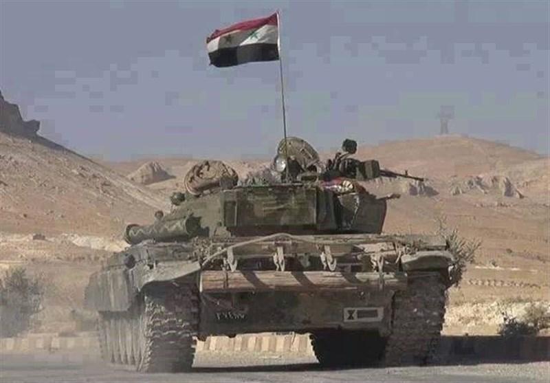 الجیش السوری یکثف عملیاته غرب تدمر.. ویحرز تقدما جدیدا بریف حلب الشرقی