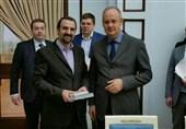 دیدار سنایی با مشاور پوتین در امور کنفرانسهای بینالمللی