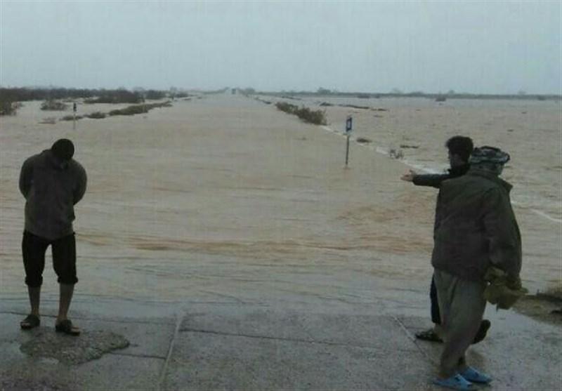 بوشهر  5 نفر در رودخانه مند شهرستان دشتی غرق شدند