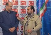 """""""خبرگزاری تسنیم"""" در پیگیری مطالبات مردمی موفق عمل کرده است"""