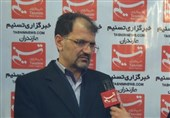 جعفر قمی مدیرکل سیاسی و انتخابات استانداری مازندران