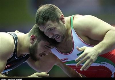 خبرگزاری ریانووستی روسیه: قاسمی و ماخوف صاحب مدال طلای مشترک المپیک ۲۰۱۲ شدند