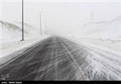 بارش برف تا یکشنبه مهمان مشهدیهاست/ احتمال سیلاب در جنوب خراسانرضوی
