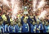 جهانگیری قهرمانی تیم ملی کشتی آزاد را تبریک گفت