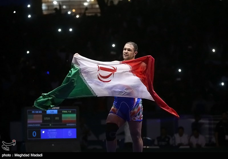 6 و 8 ایران با قهرمانی مقابل آمریکا/ شکست یانکیها با عملیات «کمیل»