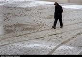بیش از 1365 تن ماسهنمک در جادههای استان قزوین مصرف شد