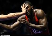 آمریکا قهرمان رقابتهای جام جهانی کشتی آزاد شد