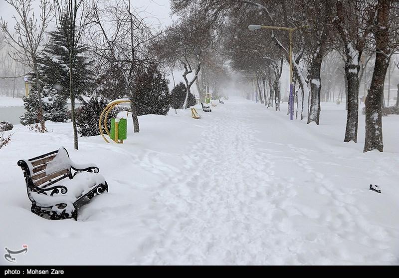 تمامی مدارس پیش دبستانی و دبستان در استان البرز تعطیل است
