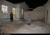 حرس الثورة الاسلامیة یبنی بیوتاً للمحرومین فی سیستان وبلوشستان+ صور