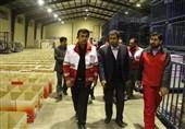 نمایندگان مجلس نگاهی مساعدتآمیز به حوزه امدادرسانی داشته باشند