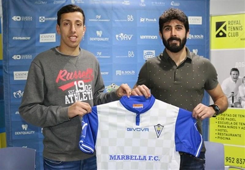 پیوستن مانوئل فرناندز به تیم اسپانیایی و واکنش باشگاه ماشینسازی