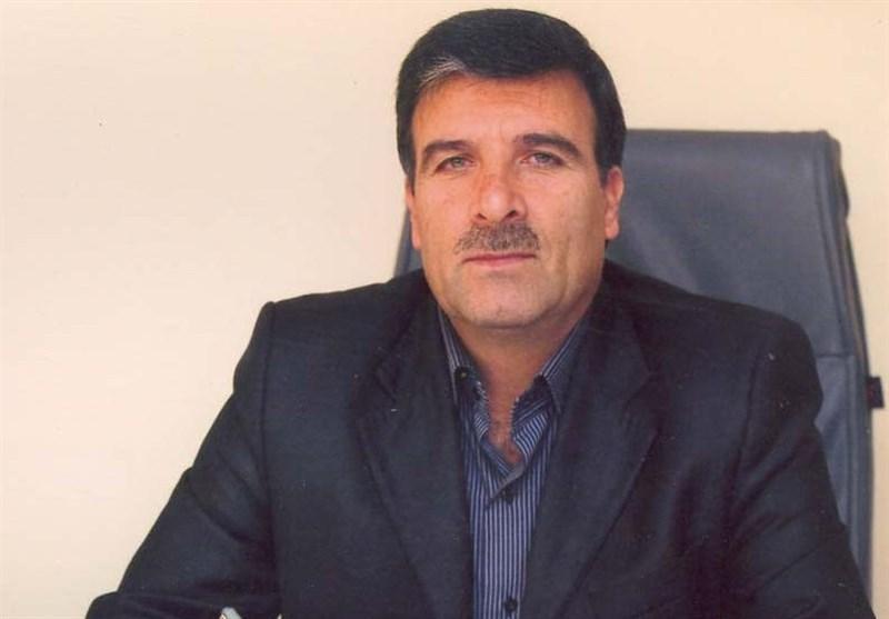 مقبلی/راهداری کرمان