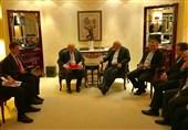 ظریف یلتقی موغرینی و 5 وزراء خارجیة