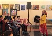 نوزدهمین جشنواره بین المللی قصهگویی برگزار شد