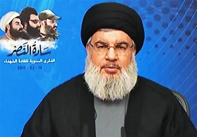 Nasrullah: Mercilik Fetvası Irak'ta IŞİD'in İşini Bitirdi