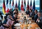 تاکید کشورهای عضو گروه 20 بر حل سیاسی بحران سوریه