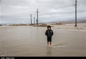 Floods, Blizzard, Dust Storm, Extreme Cold Bring Much of Iran to Standstill