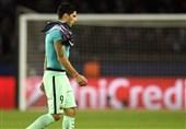 بارسلونا پرونده سوارس را به دادگاه حکمیت ورزش برد