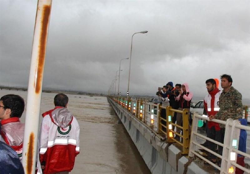 گروههای فعال جهادی برای خدماترسانی به مناطق سیلزده استان بوشهر اعزام میشوند