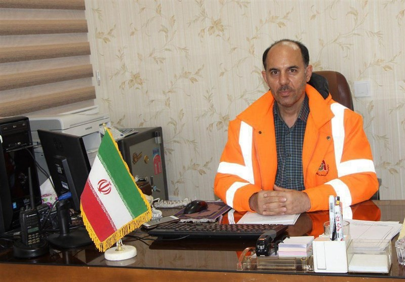 علی شقاقی راهداری اسکو