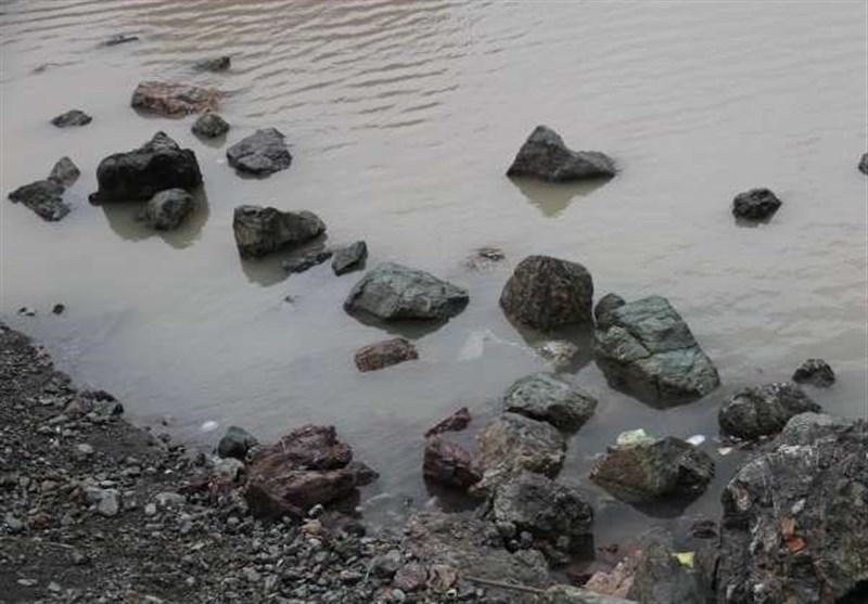 نزول رحمت الهی کویر تشنه را سیراب کرد/شادی و خوشحالی مردمان کویر پس از 18 سال خشکسالی