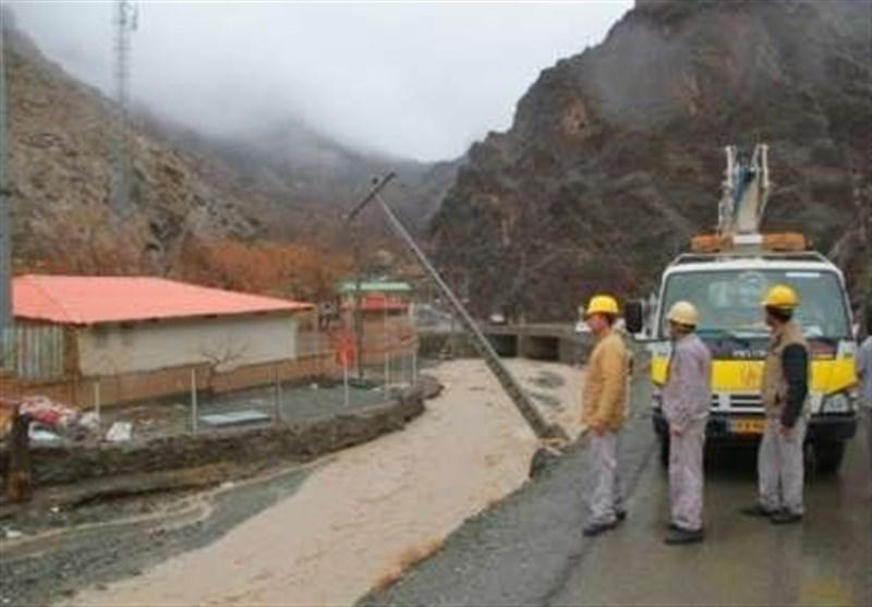 برق 21 روستای خراسان جنوبی وصل شد