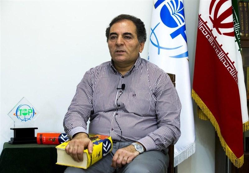 Dünyanın Her Yerinde Bulunan İnsanlar Şahname İle İran'ın Kültüründen Pay Aldılar