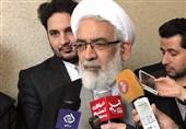 """رودربایستی در جریان مرخصی """"مهدی هاشمی"""" نبود/ براساس شرایط مرخصی دادیم"""