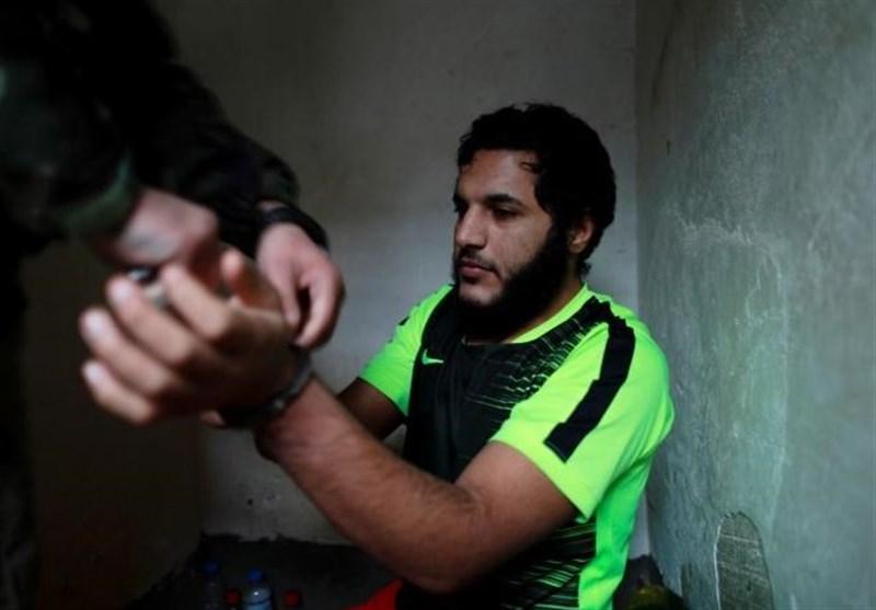 بازداشتشده داعش: شخصا 500 نفر را کشتهام