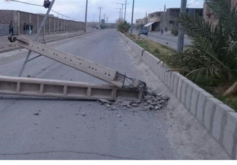 35 گرفتار شده در طوفان محور اسالم ـ خلخال نجات یافتند