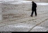 دمای هوای مشهد تا 12 درجه زیرصفر میرسد/ خروج بارشها تا قبل از ظهر فردا از استان