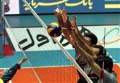 بانک سرمایه و شهرداری تبریز، همچنان بدون شکست؛ هاوش برد