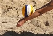رقابتهای والیبال ساحلی استان قم از 4 خرداد آغاز میشود