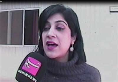 پاکستان کی معروف اینکر امبر شمسی کے اہم انکشافات