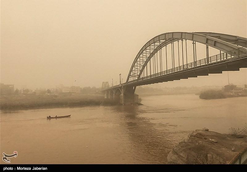 Iran Pushing for Settlement of Khuzestan's Environmental Problems