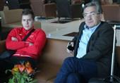 برانکو خطاب به دیاس: بازیکنان الهلال را به خوبی میشناسم