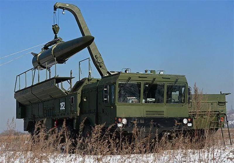 Russia Can Deploy Iskander Missiles in Kaliningrad without Informing NATO: MP