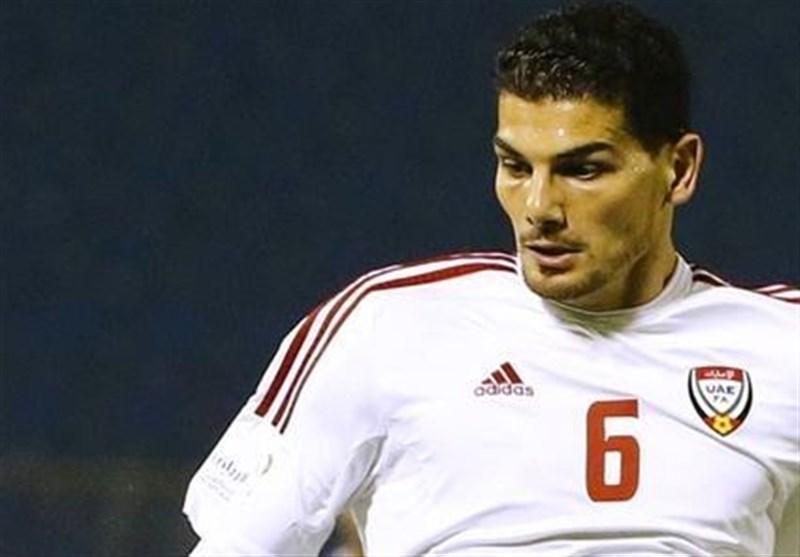 مدافع حریف اماراتی ذوبآهن: العین میتواند دوباره فینالیست لیگ قهرمانان شود