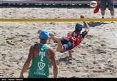 زمان برگزاری تور جهانی والیبال ساحلی کیش مشخص شد